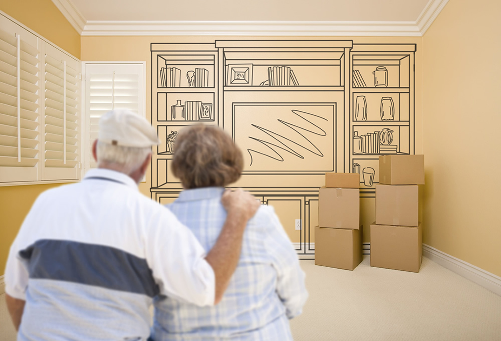 Arizona Home Remodeling for Seniors