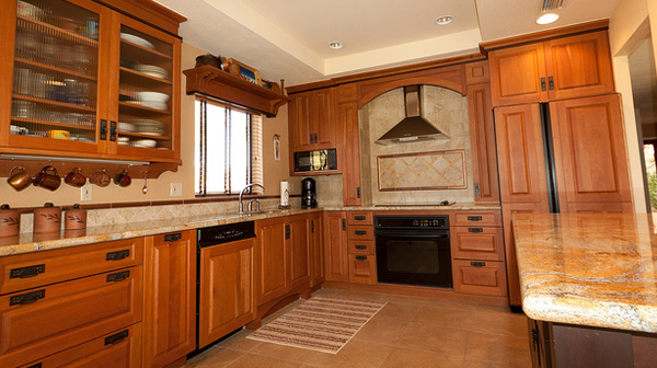 Scottsdale Home Kitchen Remodeling Tips