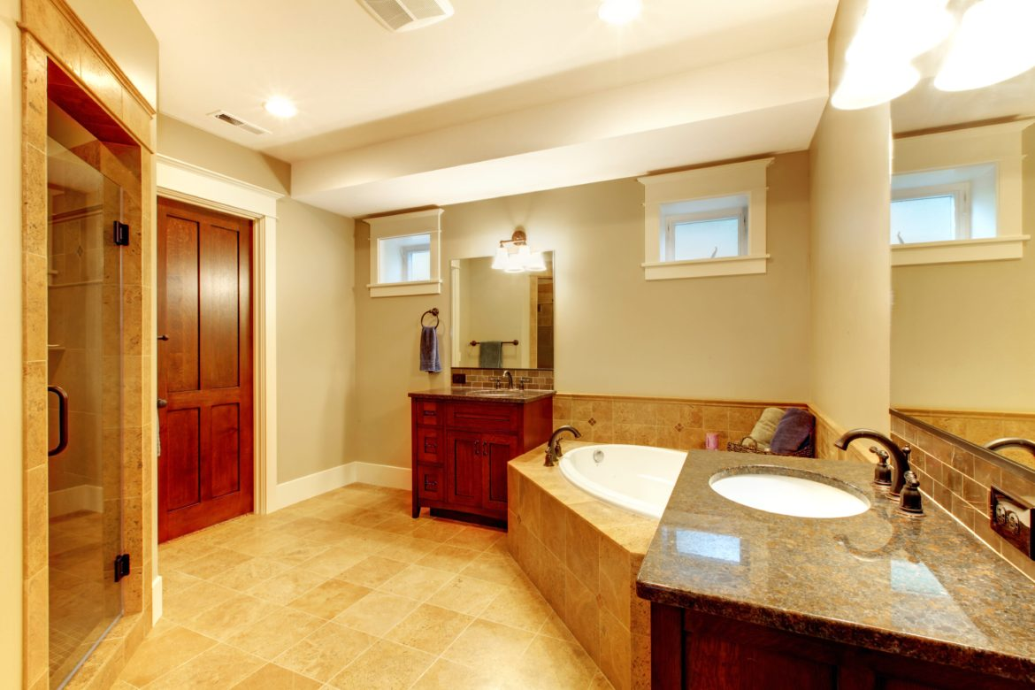 Scottsdale Bathroom Remodeling Contractors