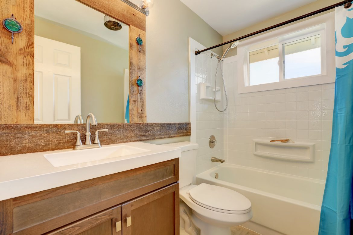 Phoenix Small Bathroom Remodels