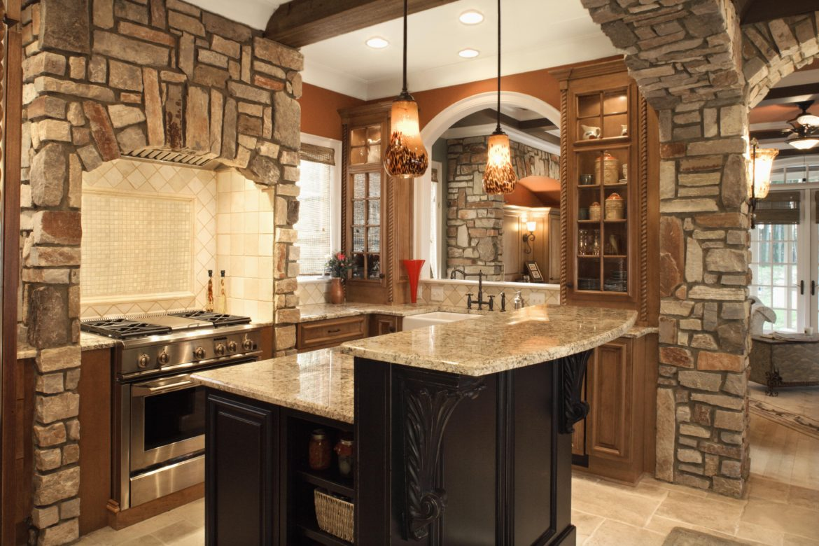 Kitchen Remodeling That Lasts