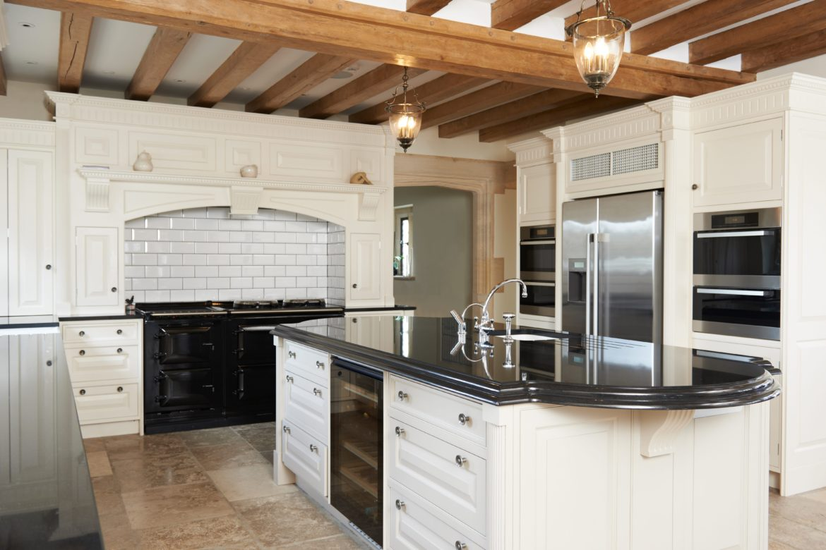 Choosing The Right Sinks for Your Kitchen Remodel | Luxury Remodels ...