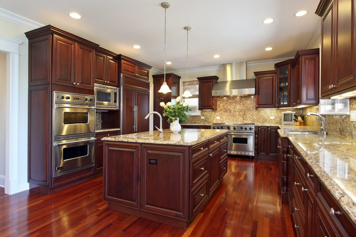 Extras to Consider for Your Kitchen Remodel