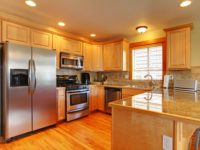 Best Phoenix Home Kitchen Flooring