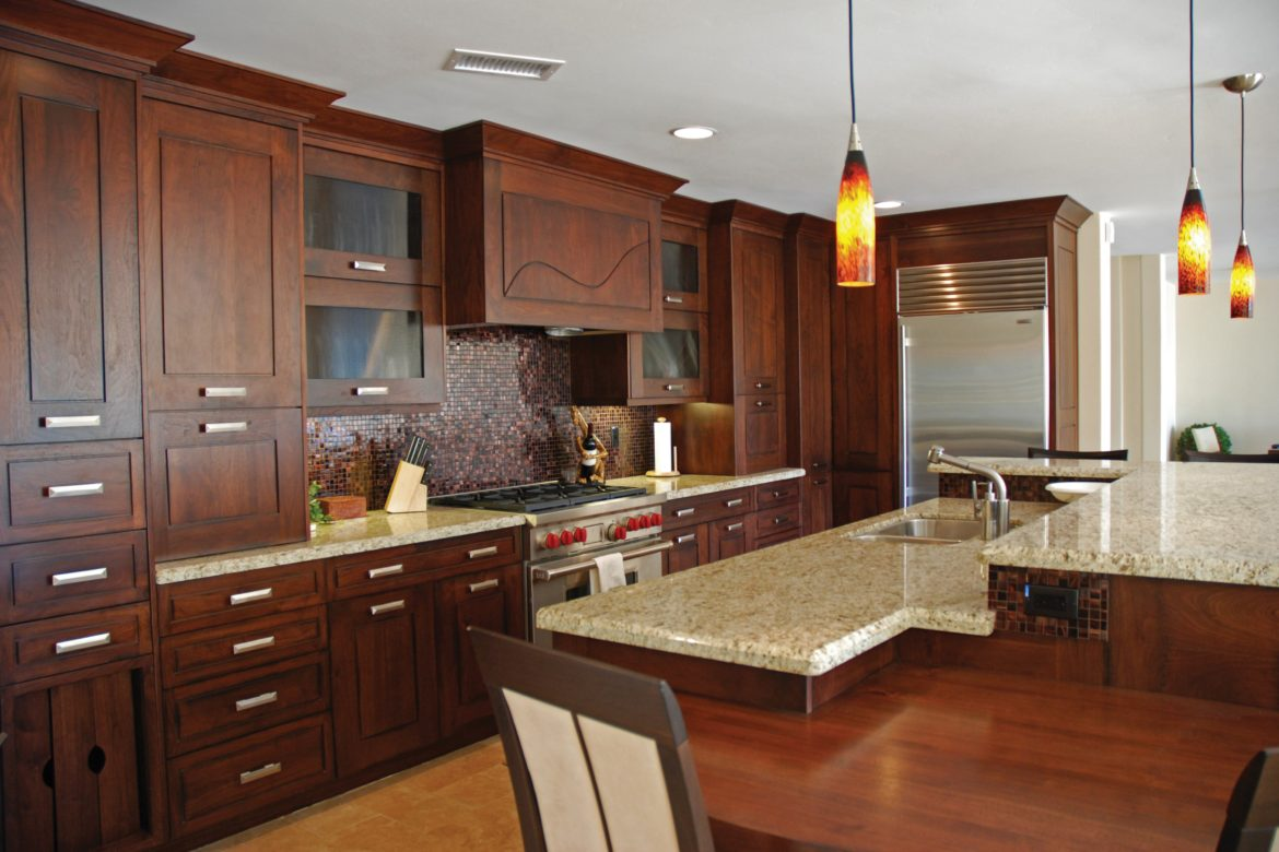 Choosing Your Phoenix Kitchen Backsplash For Your Kitchen Remodel