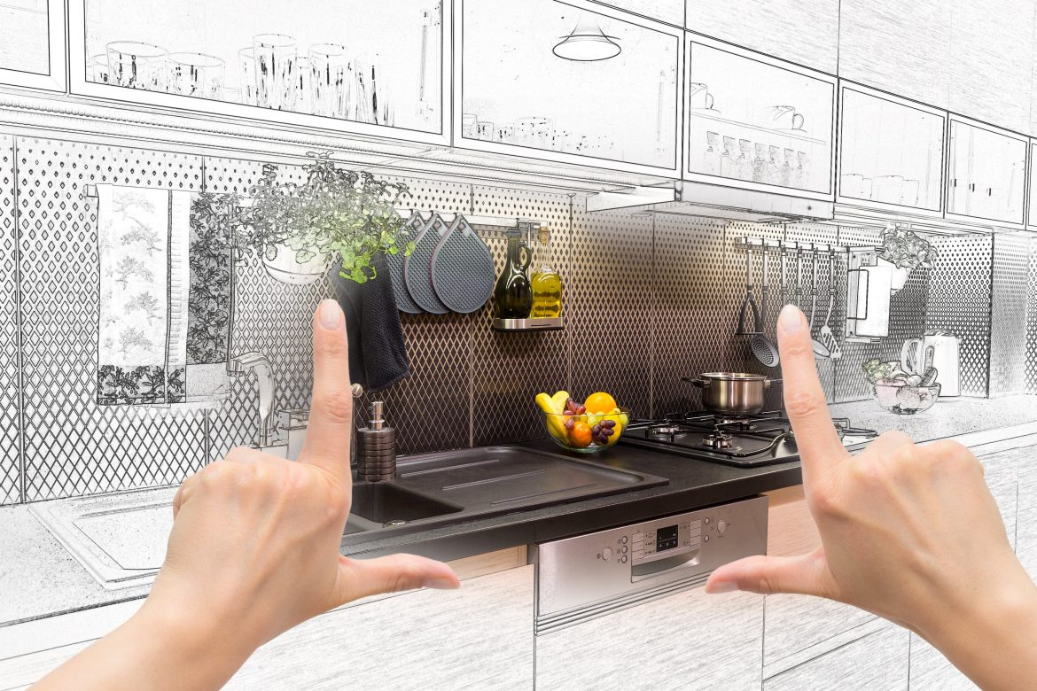 Updating Your Arizona Kitchen May Start with Upgrading Your Kitchen Sink