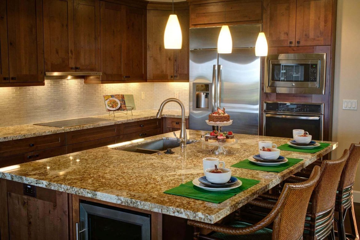 kitchen cabinet refacing in your Phoenix home Archives | Luxury ...