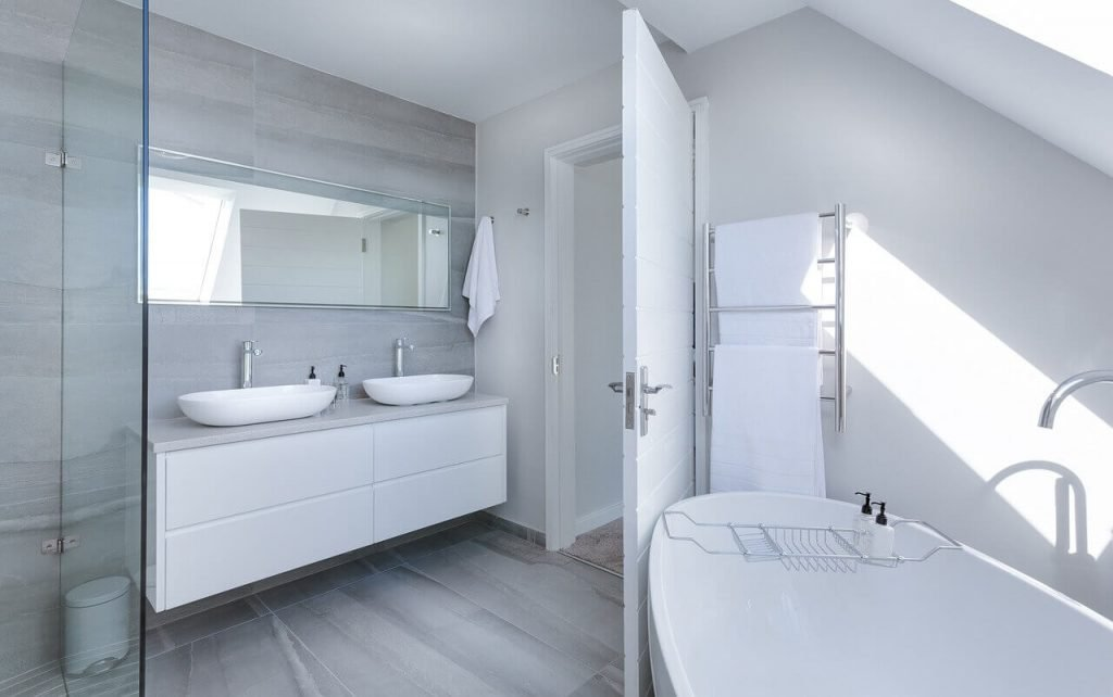 Bathroom Remodeling Company in Fountain HillsTop QualityContractors
