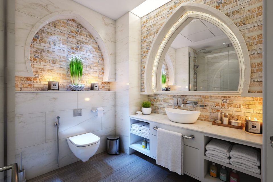 luxury home remodeling services Scottsdale