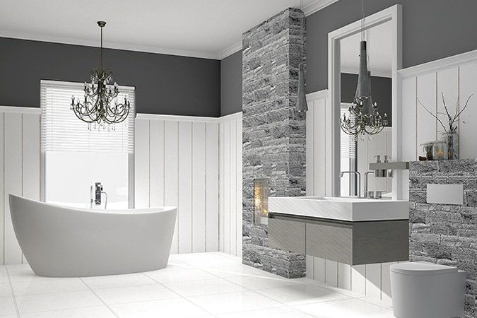 Luxury Bathroom Remodeling Fountain Hills