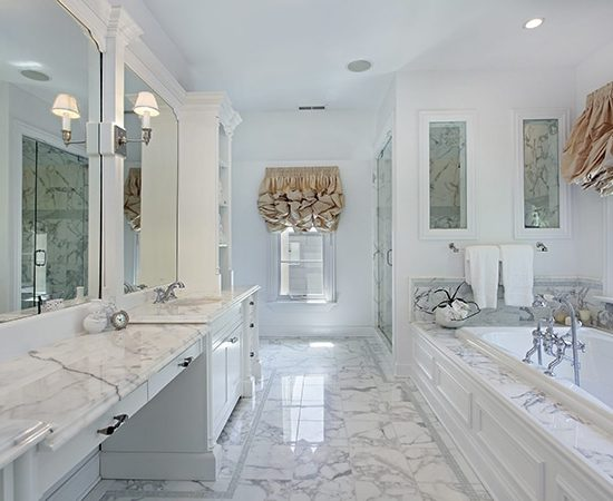 Luxury Bathroom Remodeling Paradise Valley