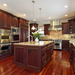 Luxury Remodels Kitchen Remodeling