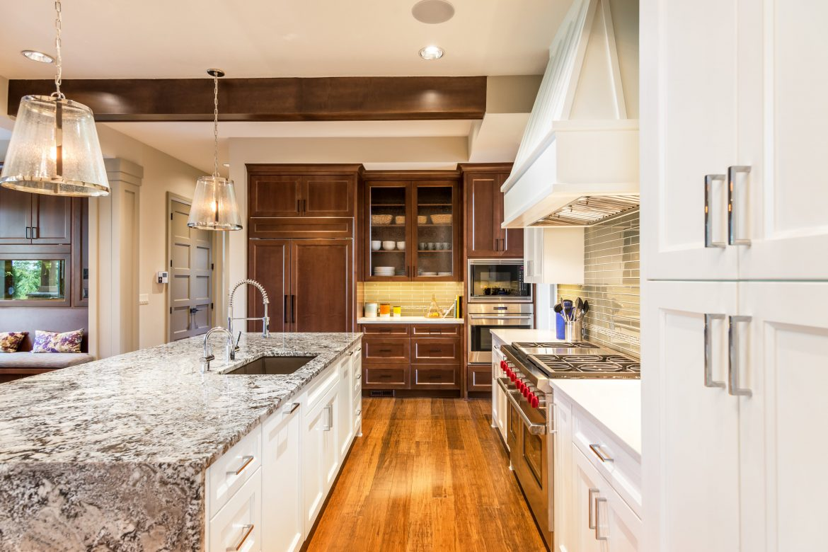 Benefits Of Hiring A Professional Kitchen Remodeling Company Luxury Remodels Company