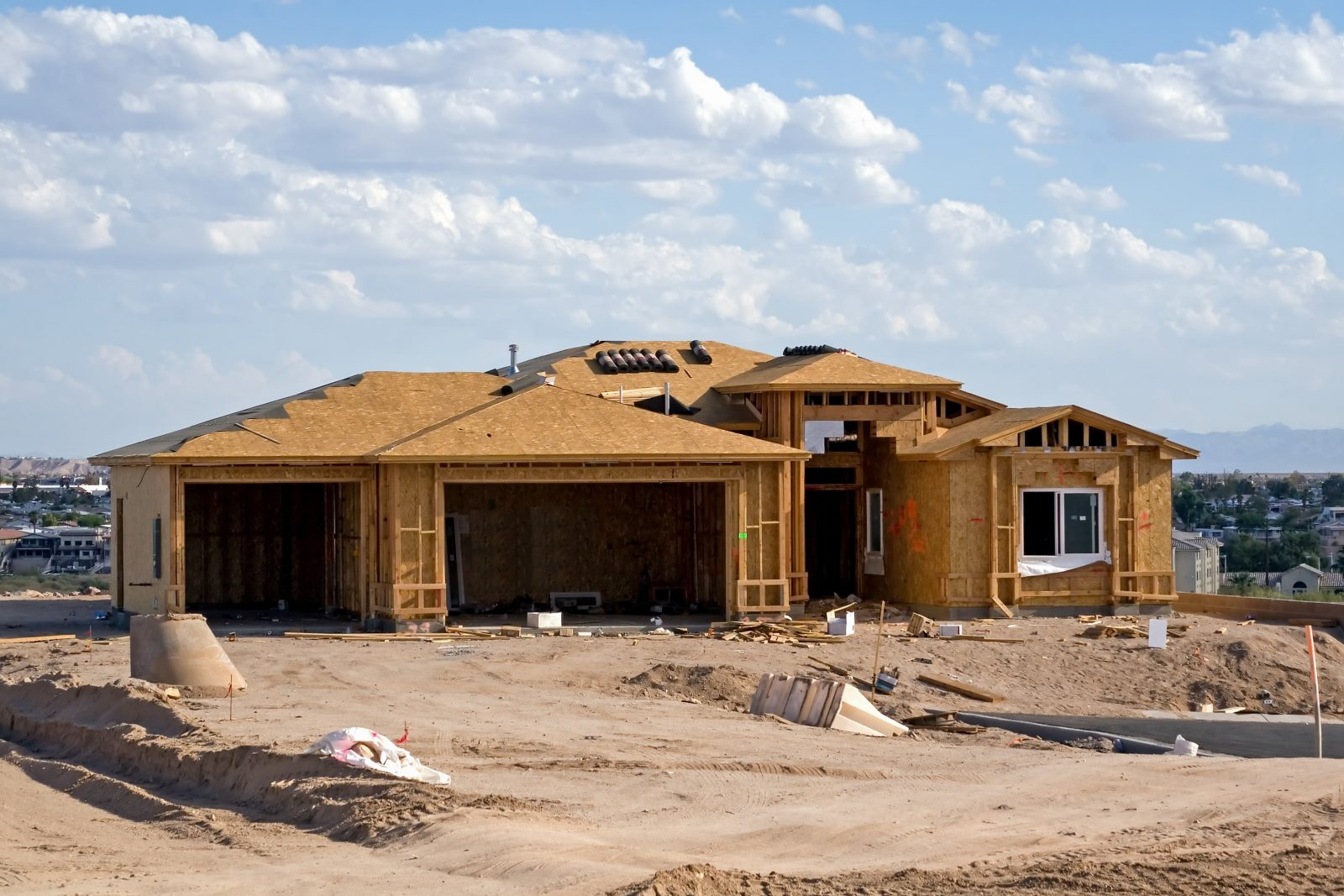 Phoenix Az Custom Home Builders
