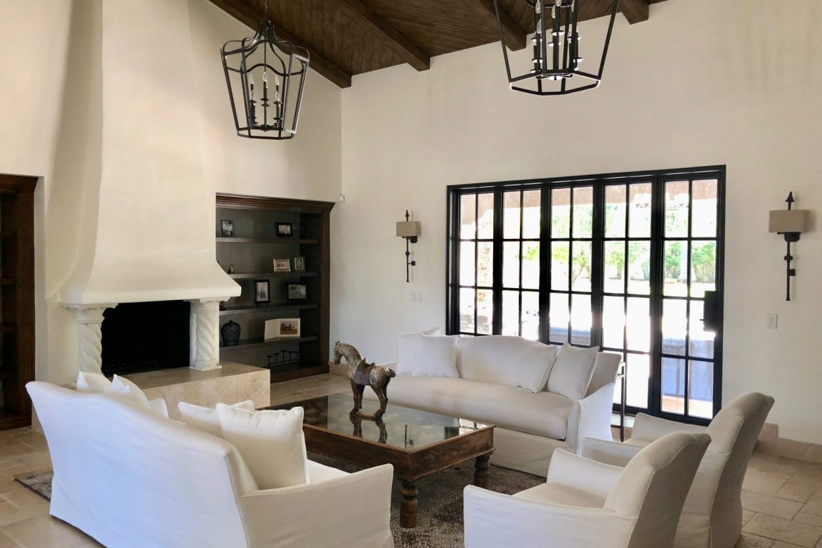 luxury home remodeling company in Scottsdale