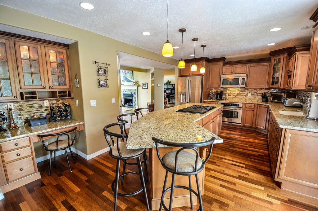 top remodeling contractor in Scottsdale