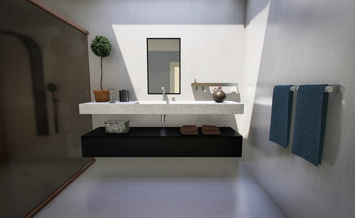 Bathroom Modern Design Lighting